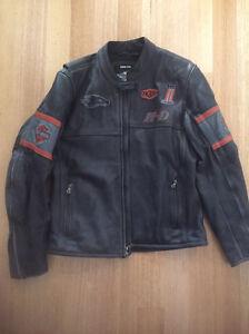 Harley Davidson leather jacket Greenwood Joondalup Area Preview