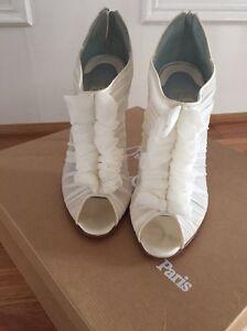 Christian Louboutin bridal heels Tullamarine Hume Area Preview