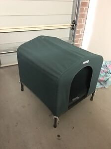 Houndhouse Dog Kennel (Medium) Officer Cardinia Area Preview