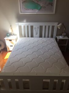Double bed for sale Petersham Marrickville Area Preview