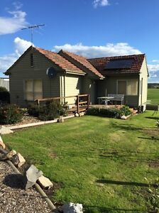 House for removal Leongatha South Gippsland Preview