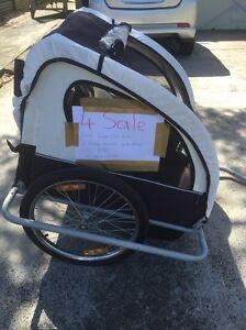 Childs jogger/bike trailer Rosebud Mornington Peninsula Preview