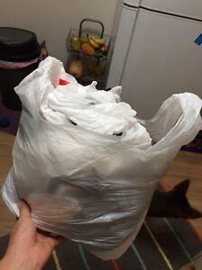 Plastic bags Geraldton Geraldton City Preview