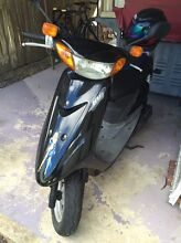 2009 Yamaha CV50 Scooter for sale.... $700 ono Gulliver Townsville City Preview