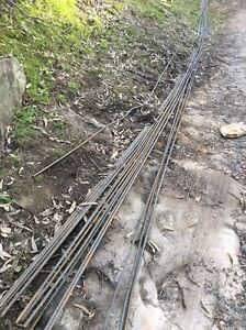 Reinforcing Bars Grays Point Sutherland Area Preview