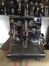 Brand New ECM SYNCHRONIKA DUAL BOILER Coffee Espresso Machine Marrickville Marrickville Area Preview