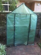 Garden greenhouse portable shed Manly Manly Area Preview