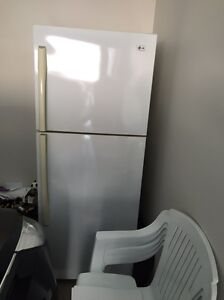 LG fridge, freezer working, fridge not that cold Acacia Ridge Brisbane South West Preview