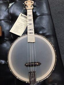 Good time USA made banjo ukulele Noosaville Noosa Area Preview