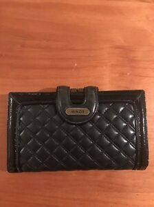 Mimco Quilted Travel Wallet Findon Charles Sturt Area Preview