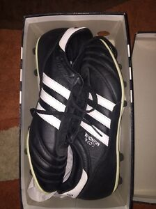 ADIDAS FOOTBALL BOOTS Redwood Park Tea Tree Gully Area Preview