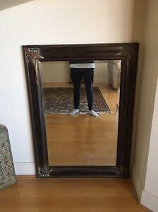Massive antique mirror!! Canada Bay Canada Bay Area Preview