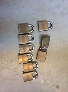 high security Lockwood padlocks Putney Ryde Area Preview