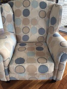 Armchair ( up to 4 available) Narellan Camden Area Preview
