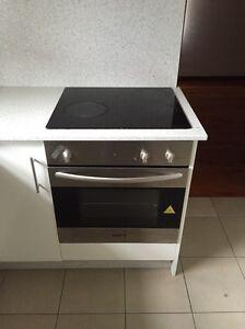 Suprema cooktop and oven Kingsgrove Canterbury Area Preview