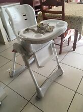 HIGH CHAIR Morayfield Caboolture Area Preview