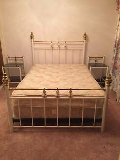 Double Bed Bedroom Suite