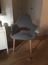 Replica Eames Organic Chair Richmond Yarra Area Preview