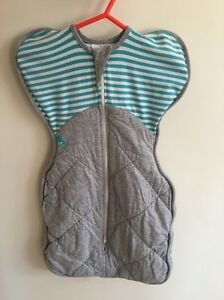 Love to dream - Winter Swaddle Size 3-6kg Seacliff Holdfast Bay Preview
