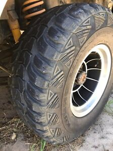 Kumho m/t 305/70/16 swap 315/35's Wungong Armadale Area Preview