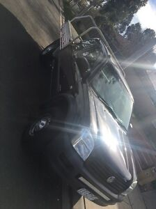 2005 HOLDEN UTE 4 seats drive like new selling cheap Craigieburn Hume Area Preview