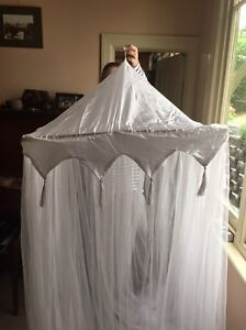 Mosquito net - single bed Chatswood West Willoughby Area Preview