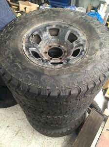 Kumho all terrains 305/70/R16 Ellenbrook Swan Area Preview