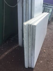 Used Coolroom Panels - GOOD CONDITION Campbellfield Hume Area Preview