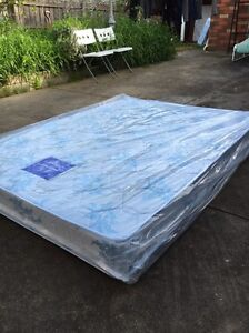 CHEAP MATTRESS! QUEEN SIZE 'BUDGET' MATTRESS Thornbury Darebin Area Preview
