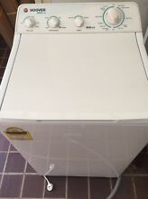 Hoover 550M Top Loader Washing Machine Good Condition 5.5kg Denistone Ryde Area Preview