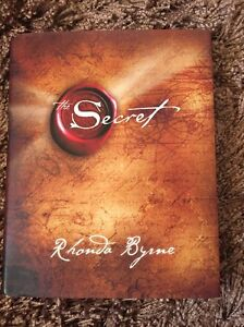 The secret by Rhonda Byrne Hardcover Edgewater Joondalup Area Preview