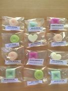20 x soy wax candle melt sampler box Reedy Creek Gold Coast South Preview