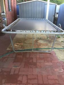 Trampoline, Extra Large Sorrento Joondalup Area Preview