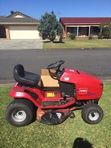 Ride on lawn mower South West Rocks Kempsey Area Preview