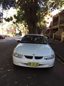 Holden executive, great condition Camperdown Inner Sydney Preview