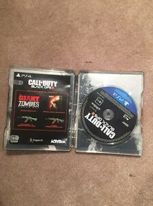 Call of duty black ops 3 PS4 Bedford Bayswater Area Preview