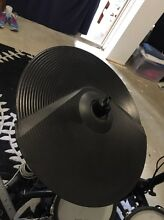 Roland CY8 Dual Zone Cymbal Coolum Beach Noosa Area Preview