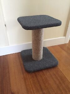 Cat scratching post Manifold Heights Geelong City Preview