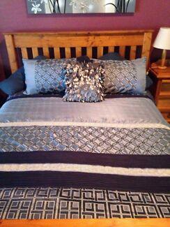 Bedroom Bundle queen quilt