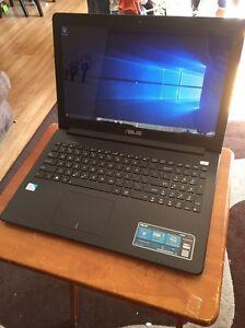 Windows 10 laptop (Asus F502c laptop) Cranbourne Casey Area Preview