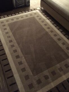 Modern rug Baulkham Hills The Hills District Preview