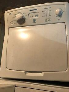 Simpson 5.5kg washing machine McGraths Hill Hawkesbury Area Preview