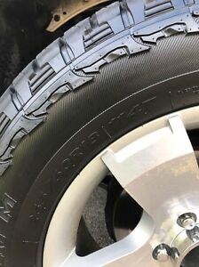 Toyota Hilux Tyres Mount Sheridan Cairns City Preview