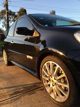Renault Clio 197 Templestowe Manningham Area Preview