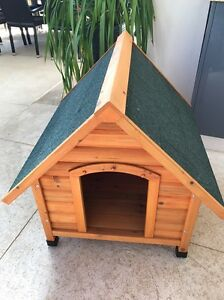 Brand new dog kennel Munster Cockburn Area Preview