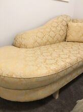 FRENCH PROVINCIAL CHAISE Bass Hill Bankstown Area Preview