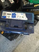 CAR BATTERIES SECOND HAND GOOD WORKING CONDITIONS 1/4 PRICE OF NEW Lansvale Liverpool Area Preview