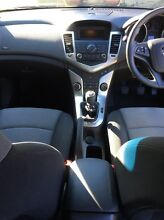 Impeccable Holden Cruze For Sale! Alexandra Hills Redland Area Preview