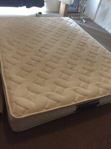 Queen size mattress pillow top Two Wells Mallala Area Preview