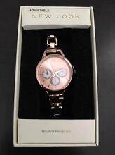 Rose Gold ASOS New Look watch Clontarf Redcliffe Area Preview